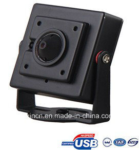 Miniature USB Camera for ATM with Face Recognition Funtion pictures & photos
