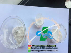 Pharmaceutical Ingredients Medical API Omeprazole for Treatment Peptic  Ulcer (CAS: 73590-58-6)