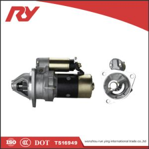 24V 4 5kw 11t 23300-Z5505 S25-110A Nissan (hitachi) Motor Engine