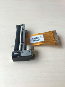 Mobile Thermal Printer Head Tmp201 (compatible with Fujitsu MTP628MCL101/ Seiko LTPZ245/ APS FM205)