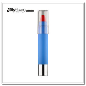 New Design Head Cap Material of ABS Lipstick Tube Packaging pictures & photos