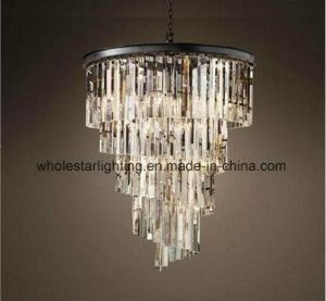 Classic Crystal Chandelier (WHG-6065) pictures & photos