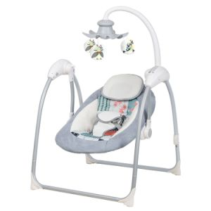 Baby Rocker Swing Swinging Bouncer Chair Infant Bed Folding Baby Moses Basket Baby Cribs with Musical  sc 1 st  Made-in-China.com & China Baby Rocker Swing Swinging Bouncer Chair Infant Bed Folding ...