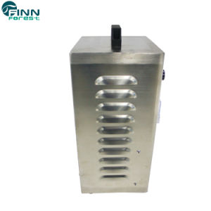 Stainless Steel Swimming Pool Disinfection Equipment Ozonizer