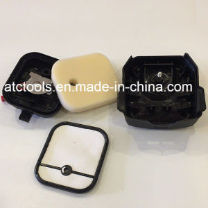 Husqvarna 143r 436r 236r Brushcutter Part Air Filter Element Cover Assembly pictures & photos