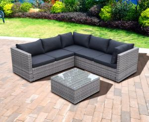 ed07bcda96f China Modern Patio Garden Leisure Flat Wicker Aluminum Offce Home ...