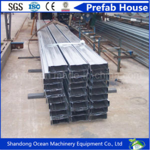 Z Structural Steel Purlin Z Purlin, Structure Truss Purlin pictures & photos