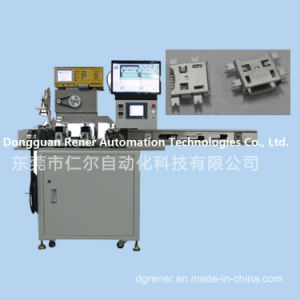 Non-Standard Customized CCD Test Machine Automatic Packing Machine