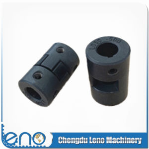 Jaw Type Coupling L050 with Rubber Spider