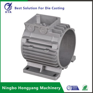 Motor Housing Aluminium Die Casting pictures & photos