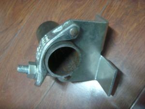 Scaffolding Clamp Fittings Forged Board Retaining Coupler (BRC)