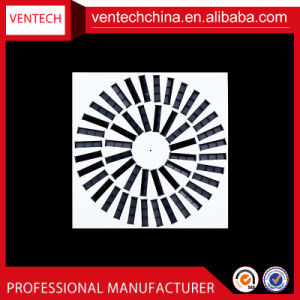 Ventilation ceiling Round Air Grille pictures & photos