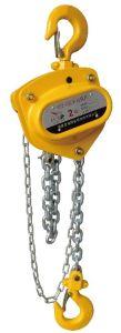 Manual Chain Block, Lifting Chain Hoist