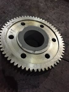 Precision Heavy Sized 1045 Helical Gear