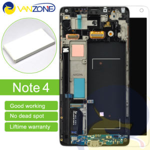 China For Samsung Galaxy Note 2 Lcd Display, For Samsung Galaxy Note