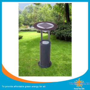 Energy-Saving Portable LED Solar Lawn Lights (SZYL-SCL-301) pictures & photos