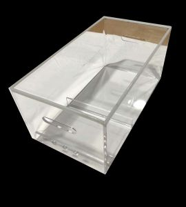 Wholesale Plastic Display