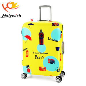Travel Suitcase Cover with Good Price for Customer
