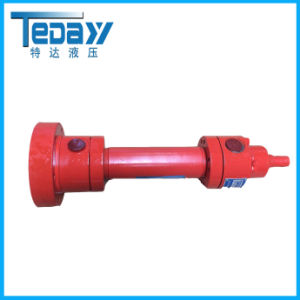 25 MPa Metric Hydraulic Cylinders with Competitive Prices
