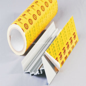PE Protecetive Masking Film Tape (DM-017) pictures & photos