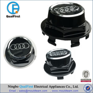 Injection Mould for Car Logo Decoration Audi pictures & photos