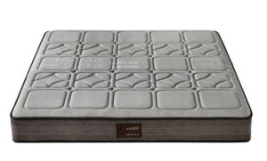 Luxury Deluxe Memory Foam Mattress pictures & photos