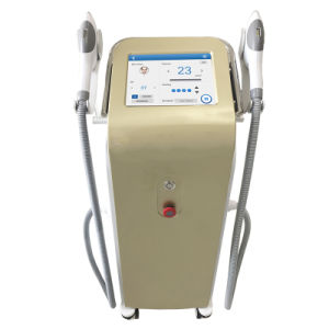 China Hot Selling Face Lift Shr Ipl Laser Hair Removal Machine China Ipl Ipl Laser