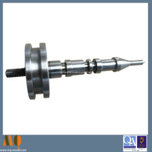 Auto Parts CNC Machining and CNC Turned Lathe Part (MQ072) pictures & photos