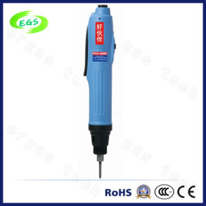 High Quality Auto Electric Screwdriver (0.1~0.5 N. m) for Electric Products (HHB-4000B) pictures & photos