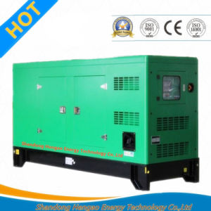 Silent Canopy Genset with Perkins Engine pictures & photos