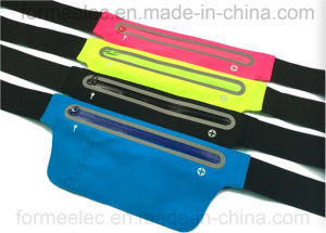 Mobile Phone Sports Pocket Waist Band Bag pictures & photos