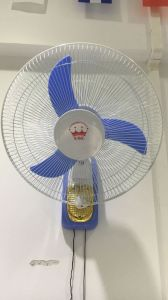 16inch DC Wall Fan pictures & photos