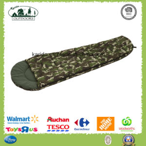 Camo Mummy Sleeping Bag Sb5007 pictures & photos