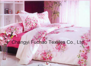 100% Cotton New Design Bedding Set pictures & photos