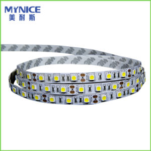 DV12V 60LED/M SMD2835 LED Flexible Strip pictures & photos