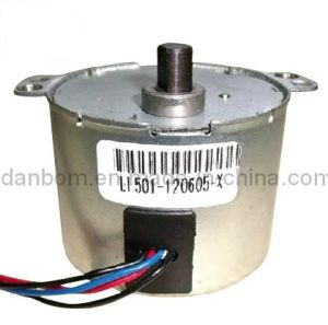 AC Synchronous Gear Motor (49TYD 49TYZ 49KTYZ) pictures & photos