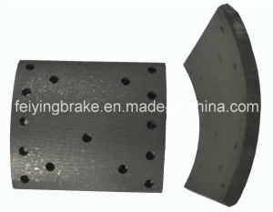 Brake Lining 19932 Scania, Sv/41 Scania, Automobile Parts, Auto Spare Part pictures & photos