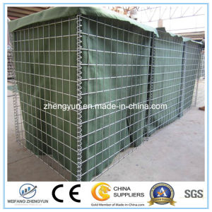New Products 4mm 5mm 6mm Wire Welded Galvanized Gabion Baskets