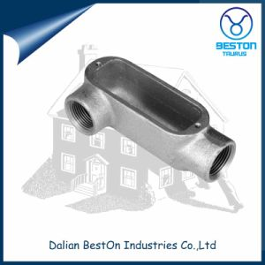 "Malleable Iron Conduit Body Lr Series 1/2""-4"" pictures & photos"