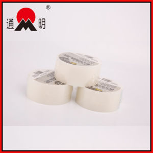 Adhesive No Noise BOPP Packing Tape