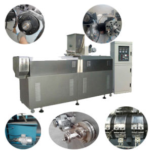 Automatic Doritos Machine/Machine/Equipment/Extruder pictures & photos