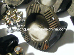 Flange Yoke-DIN pictures & photos