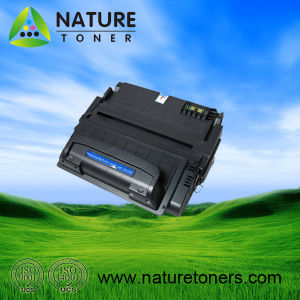 Compatible Black Toner Cartridge for HP Q5942X pictures & photos