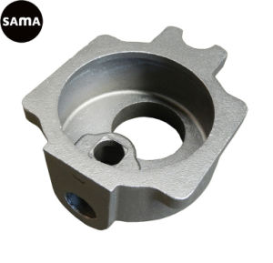 Ductile, Grey Iron Sand Casting for Pump Parts pictures & photos