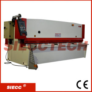 Hydraulic Steel Metal Shearing Machine pictures & photos