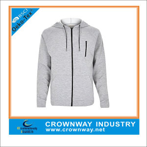 Full Zip Hoodies in Size Xxxl for Teen Guys pictures & photos