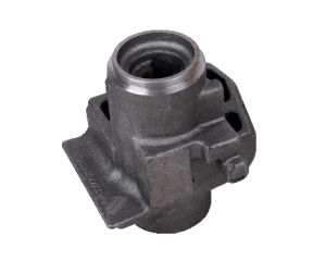 Investment Casting Parts-Construction Machinery Bulldozer Part A312200