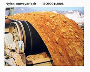 5-Ply Textile Conveyor Belt pictures & photos