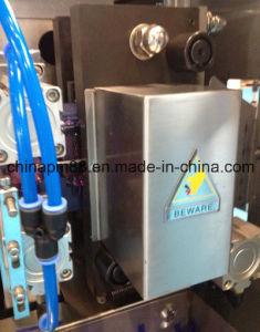 Automatic Plastic Bottle Molding Filling Machine (GGS Series) pictures & photos