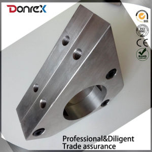 Custom CNC Machining Stainless Steel Fasten Part for Truck